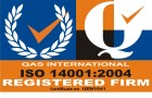 Circuit Breaker Sales is ISO 14001: 2004 Environmental Certification