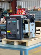 GE WavePro circuit breaker