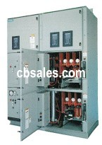 Motor controls and motor control centers